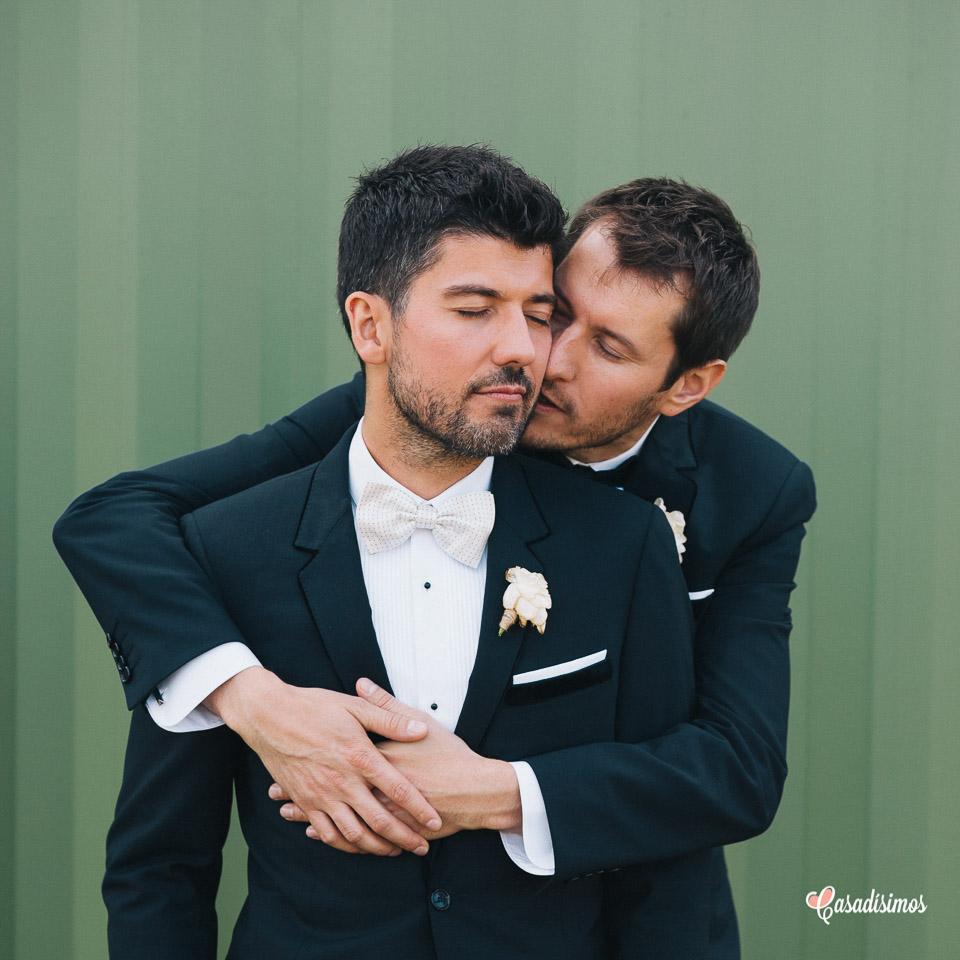Una boda entre olivos - Castell d'Empordà - Girona